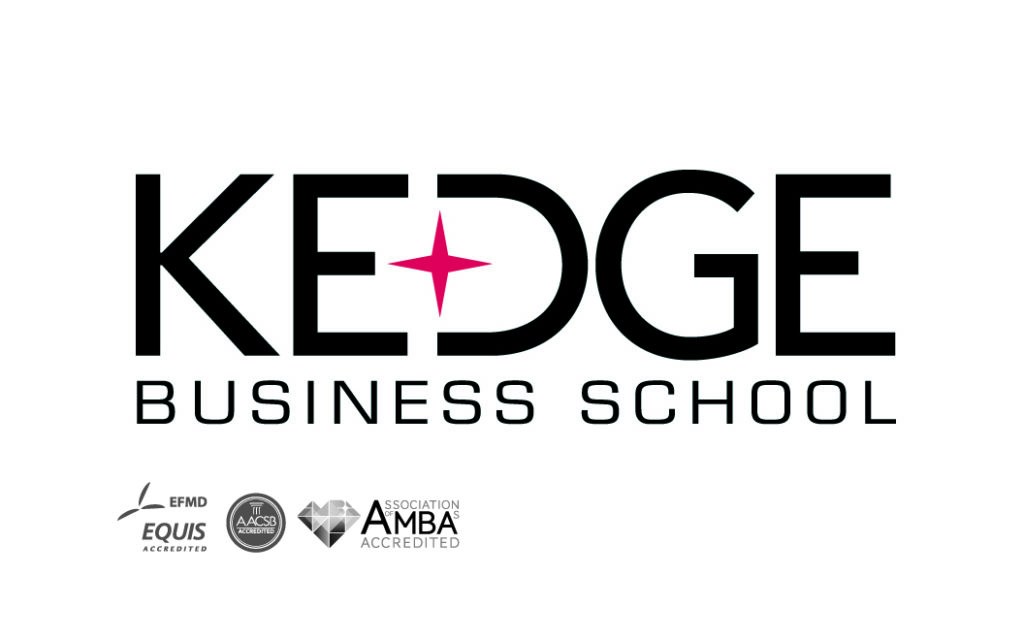 KEDGE_logo+accreditations-quadri