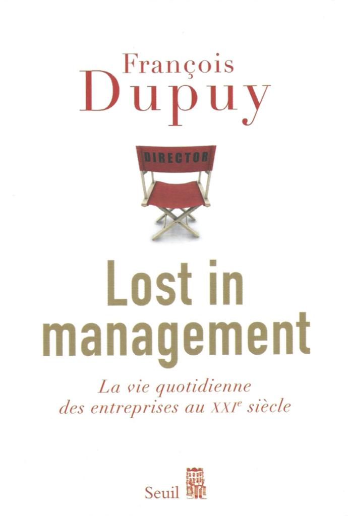 F Dupuy