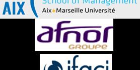 AFNOR IFACI IAE Aix